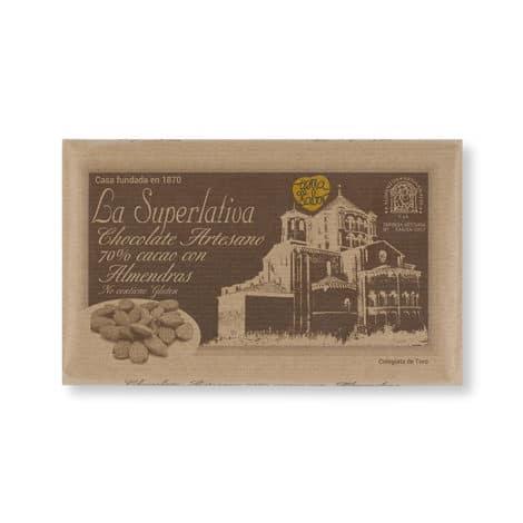 choco-frutos_secos-70%_cacao_almendras-singluten-200gr